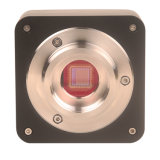 9.0m E3ispmのけい光顕微鏡のカメラ