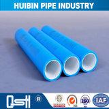 Heißes verkaufenPP-R Plastikrohr der neuen Material-mit weißer Farbe