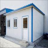 Entrepôt préfabriqué de structure métallique (TL-WS)