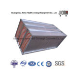 Aria Heat Exchanger, Cooling Coil per Heating Cooling e Drying con Ce Cerficiate