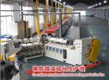 Máquina de Extrusora de Borracha, Máquinas de Extrusão de Borracha, Extrusora com Vácuo (L / D20: 1), Co-Extrusão