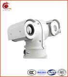 赤外線熱火のカメラの探知器