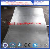 Personalizada 304 316 316 L acero inoxidable Hoja de Micron agujero perforado Metal / malla