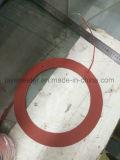 Электрический гибкий силиконовый резиновый коврик для свечи предпускового подогрева