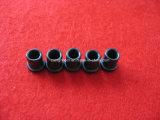 Occhiello di ceramica della tessile nera Polished del Titania