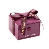 Personalizada Hotsales Pulsera de color gris/ver/Joyería regalo cajas de embalaje