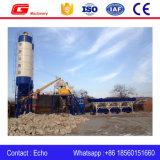 Planta de mezcla grande del concreto preparado de la capacidad Hzs50 para la venta