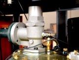 8 Stab-2-stufiger Drehschrauben-Luftverdichter Ingeroll Rand ölverschmutzt