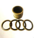Guarnizione legata del metallo di gomma di offerta del fornitore della Cina