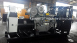 パーキンズEngine著750kVA Container Type Diesel Generator Set Powered