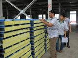 Gute Qualitätsfelsen-Wolle-Wand-Zwischenlage-Panel
