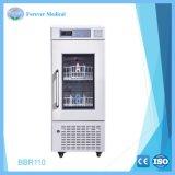 高品質の単一のドアの血液銀行冷却装置