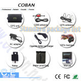 Coban GPS Verfolger für Ladung-Behälter GPS aufspürenTk104 mit langer Batteriedauer