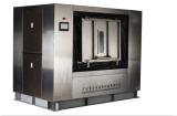 Lavatrice pulita d'isolazione industriale del codice categoria con 2 portelli 100kg