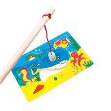 Jeu de pêche électrique de jouets pour enfants de gros de l'aimant