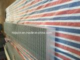 Grating van het Staal van Anping van Hebei Professionele Grating van het Staal van het Staal van de Fabrikant Materiaal Gegalvaniseerde