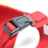 1 crabot vêtx 2 produits d'animal familier de harnais d'animal familier avec nous l'indicateur (YD609)