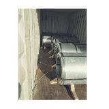 ASTM A653 Z100のゼロスパンコールによって電流を通される鋼鉄コイル