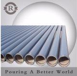 Dn125 5 дюйма конкретные насоса трубопровода стрелы для прицепа