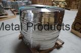 acier inoxidable de bande du fini 304 316 Polished industriel lourd en acier