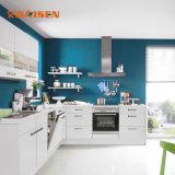 Compartiment à la maison de luxe de laque de Module de cuisine de type européen