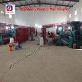 De alta velocidad Sunshading máquina de tejido neto Fabricante
