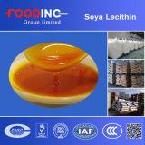 Alta calidad de la venta emulsionante lecitina de soja