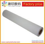 Rentable transferencia de calor de la sublimación de alta calidad papel para la industria textil