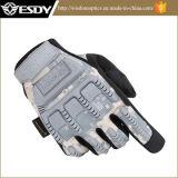 Esdy Full-Finger военных тактических спортивных мероприятий на улице Acu охота на велосипеде перчатки