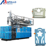 Extrusion plastique HDPE colorés bouilloires Making Machine de moulage par soufflage
