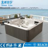 Monalisaの販売(M-3341)のための屋外の鉱泉5人の温水浴槽