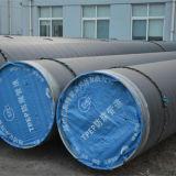 Восточный Weifang стальную трубу 3lpe нанесите на стальную трубу пилы