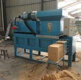 Cer-Kokosnuss-Hülse-hydraulische Ballen-Presse-Maschine