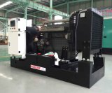 Good 중국 Engine/Open Type를 가진 중국 Brand /Good Quality 120kw/150kVA Diesel Generator Set