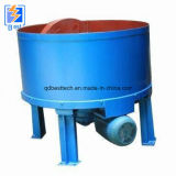 Miscelatore continuo della sabbia di rotolamento di alta efficienza di serie S13, Muller della sabbia