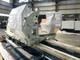 頑丈な水平の旋盤(CW61140L)の旋盤機械6フィート