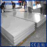 Пвдф огнеупорные Алюминиевый композитный материал Acm ASTM E84
