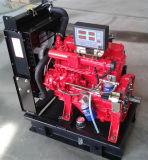 De Dieselmotor van het Gebruik van de Brandbestrijding (20kw)