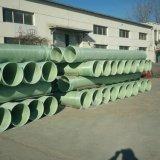 Fabrik-Tiefbaufaser-Glas-Rohr mit unterschiedlicher Anschluss-Methode