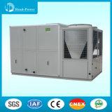 de Industriële Gecentraliseerde Airconditioning van het Type van Buis van het Pakket 50ton R134A