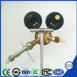 Высокое качество ацетилена регулятор с Захран связи