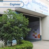 Лучший производитель автоматическое контейнер из алюминиевой фольги машины для Индийского