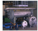 Sps 400 Roundness Plate y Shell Heat Exchanger