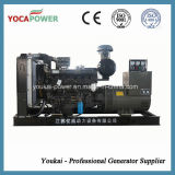 150kw/187.5kVA 3개 단계 힘 디젤 엔진 발전기