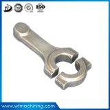 El carro pesado de la forja de acero del OEM parte las piezas de acero del carro de la forja