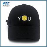 Venda por grosso de Desportos Personalizados Caps Boné de algodão