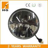 linterna de la linterna Hi/Low 7inch LED de 30W LED