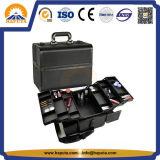 Сотрудников категории специалистов из черного алюминия - с 6 лотками для бумаги (только у HB-3213)