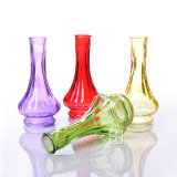 Factory Price Colored Knell Flower Vase/Flower Pot/Vase (JINBO. 12)