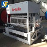 Equipamento de produção da máquina da fatura de placa de papel da bandeja do ovo